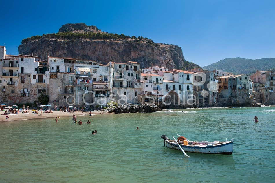 Meer & Natur in Sizilien – Ferienwohnungen | Di Casa in Sicilia - 23
