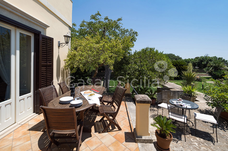 Baglio Amore Villa with Pool for rent in the Countryside Modica Sicily - 10