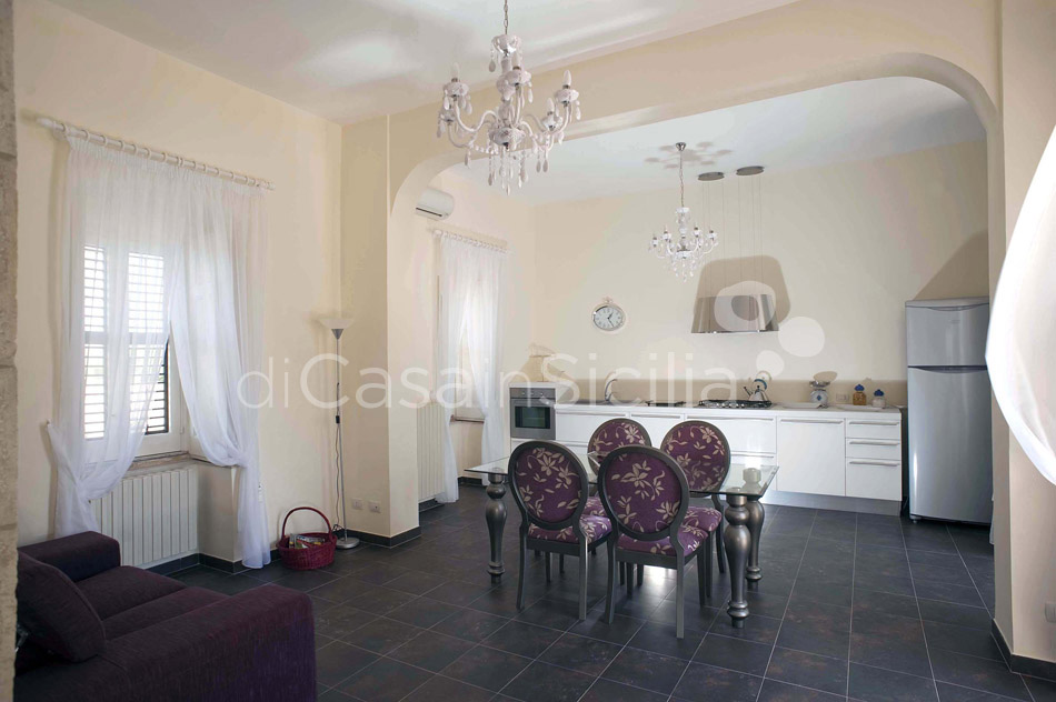 Baglio Amore Villa with Pool for rent in the Countryside Modica Sicily - 16