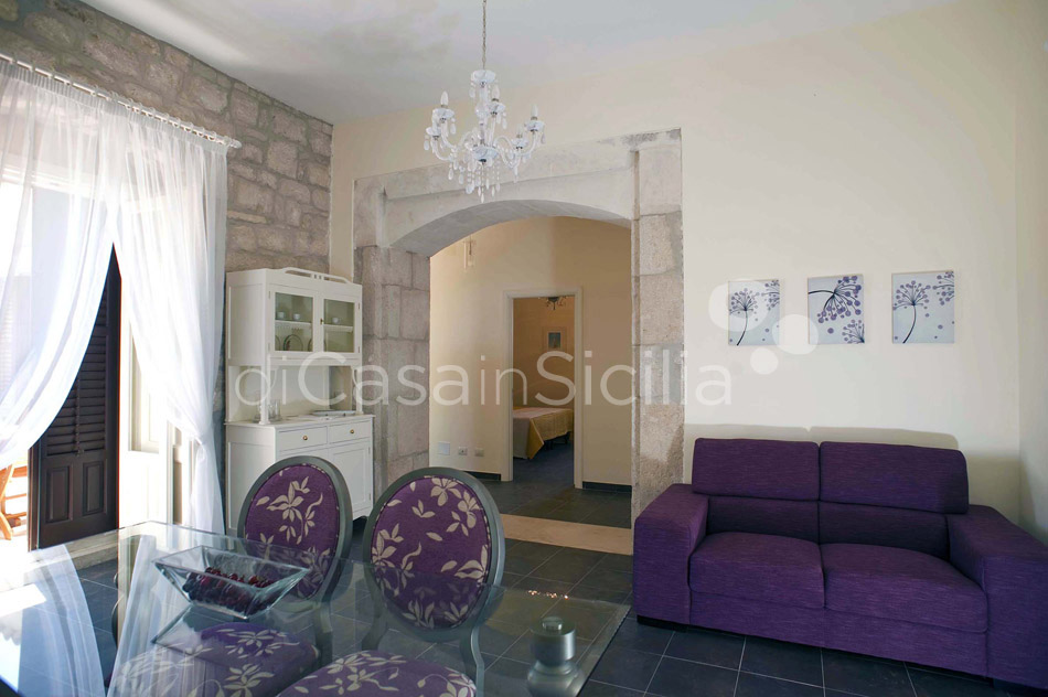 Baglio Amore Villa with Pool for rent in the Countryside Modica Sicily - 23