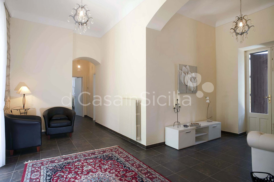 Baglio Amore Villa with Pool for rent in the Countryside Modica Sicily - 26