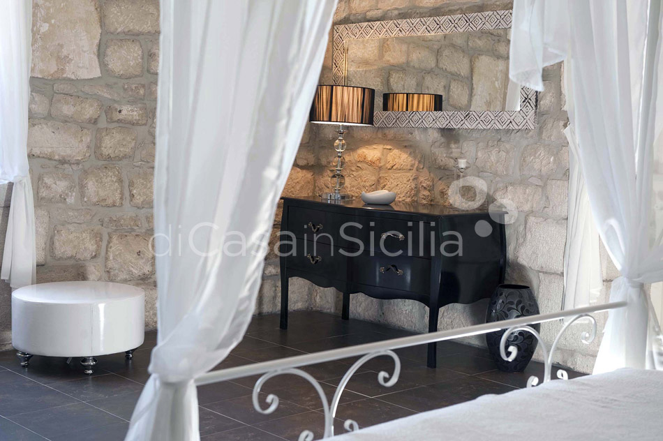 Baglio Amore Villa with Pool for rent in the Countryside Modica Sicily - 29