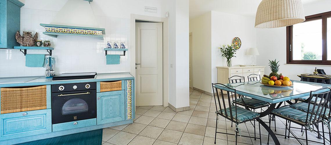La Plage Sicily Beach Villa for rent in Fontane Bianche Sicily - 2