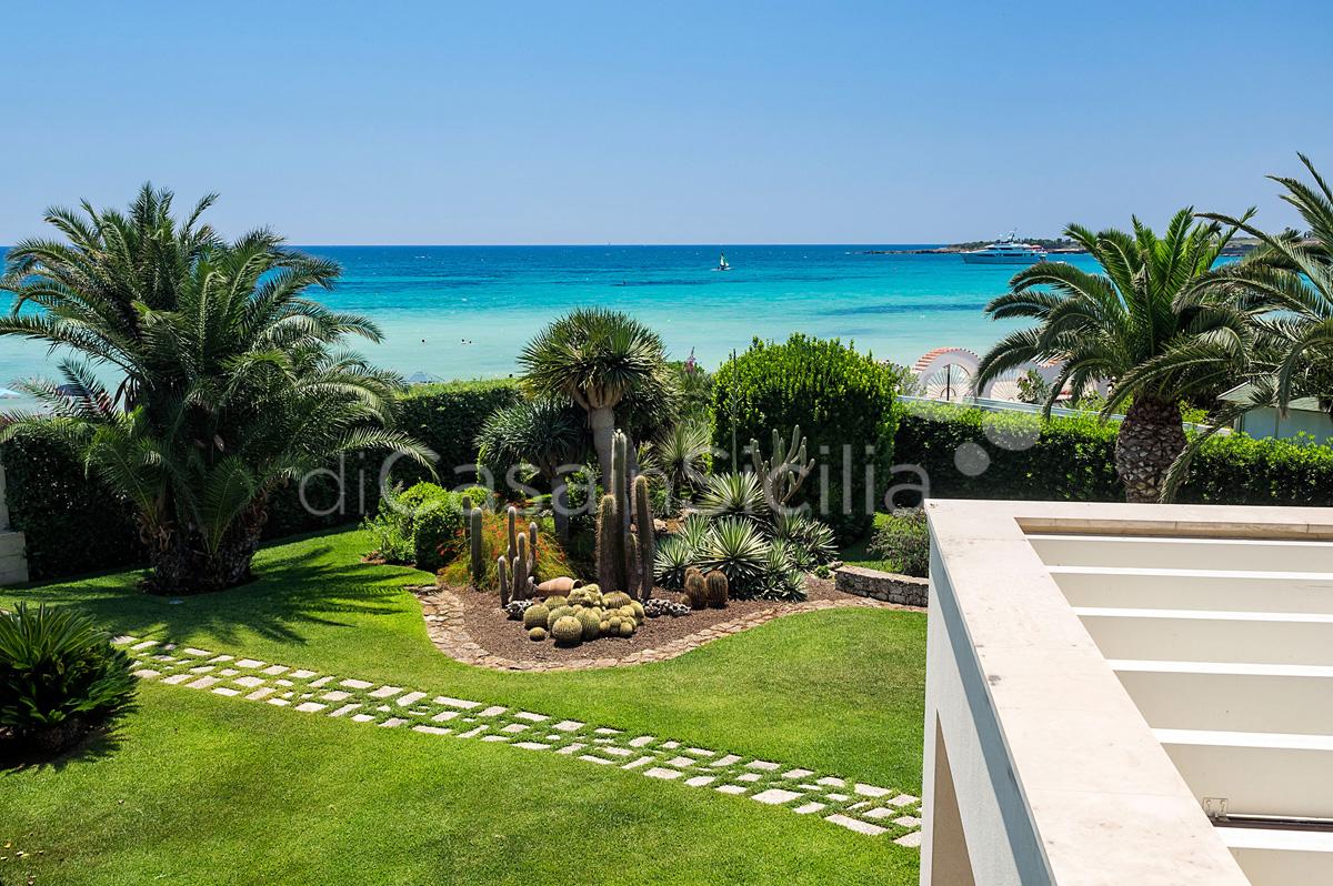 La Plage Sicily Beach Villa for rent in Fontane Bianche Sicily - 9