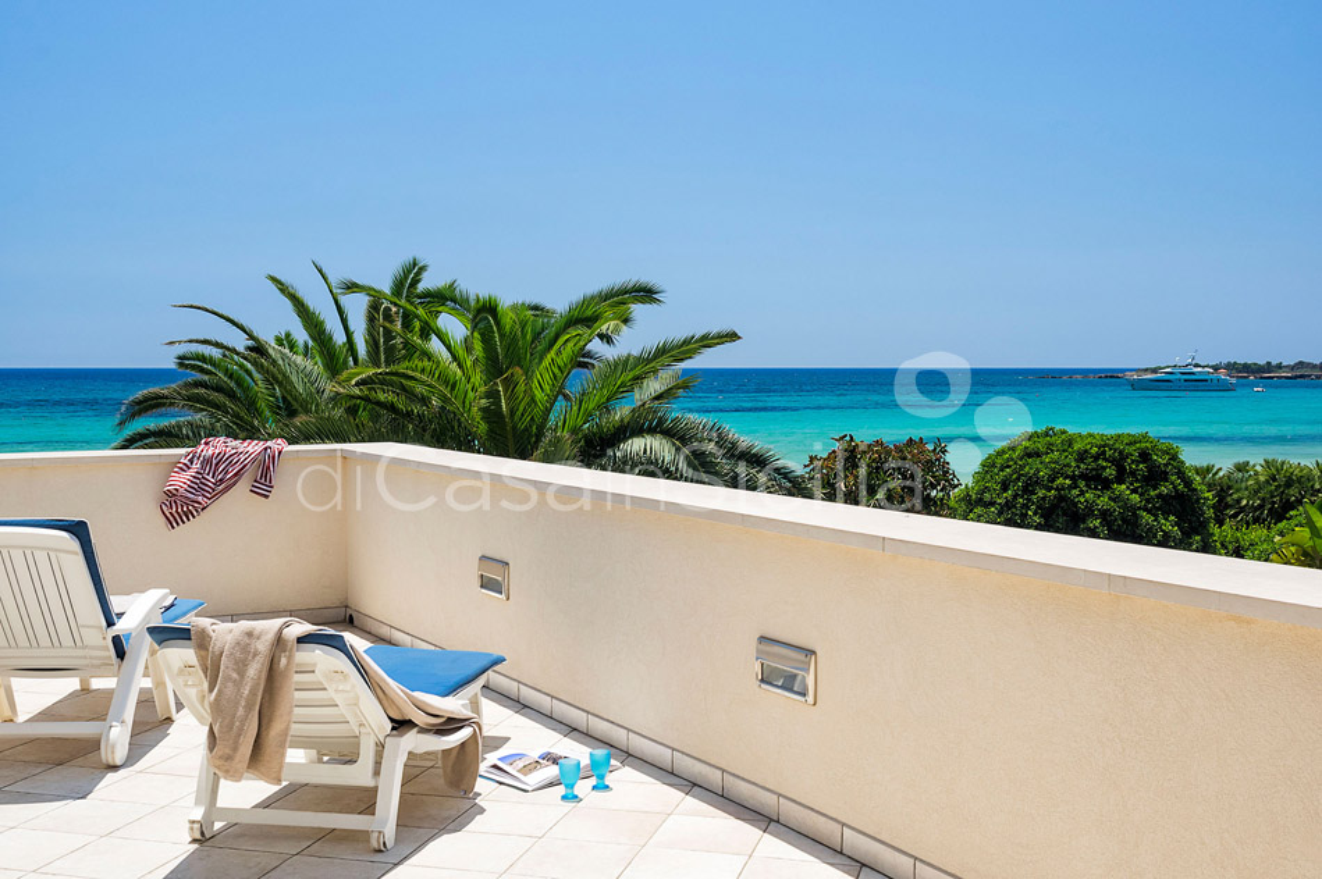 La Plage Sicily Beach Villa for rent in Fontane Bianche Sicily - 11
