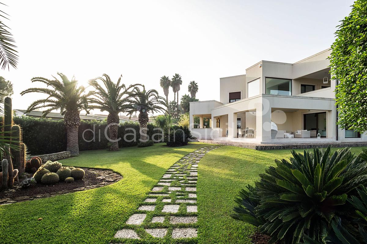 La Plage Sicily Beach Villa for rent in Fontane Bianche Sicily - 13