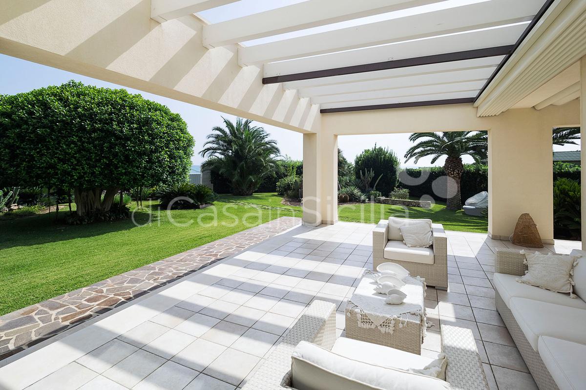 La Plage Sicily Beach Villa for rent in Fontane Bianche Sicily - 15