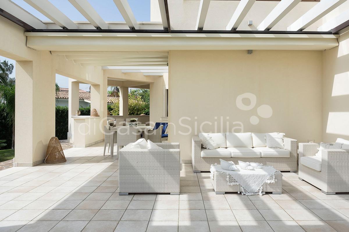 La Plage Sicily Beach Villa for rent in Fontane Bianche Sicily - 17