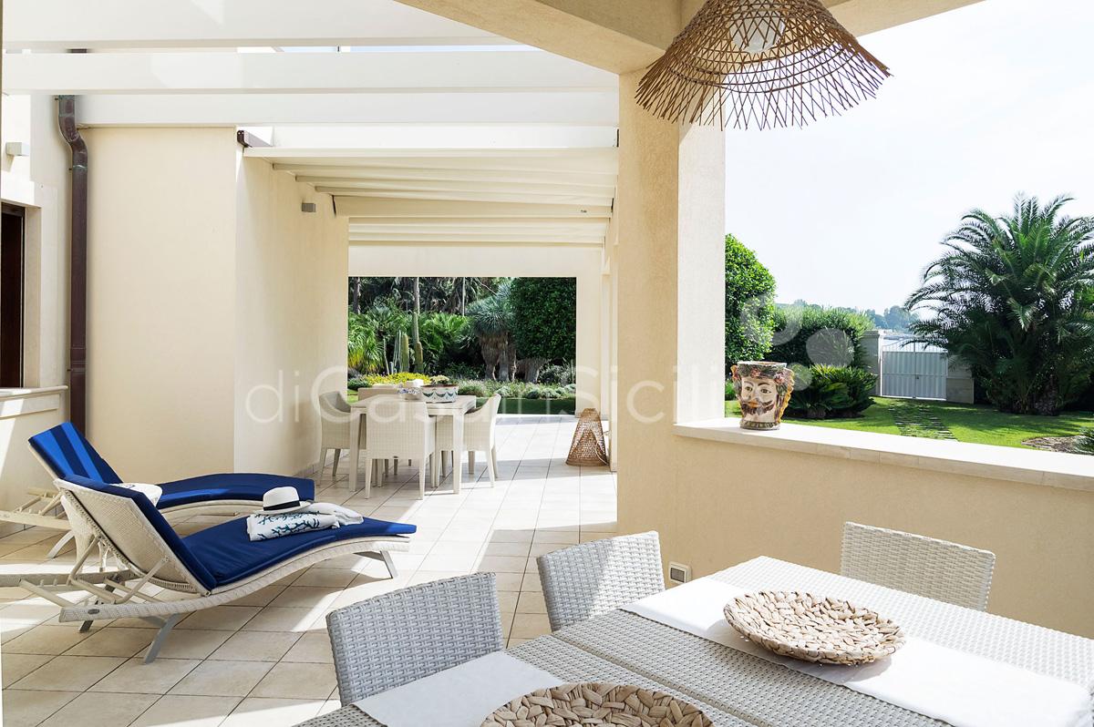 La Plage Sicily Beach Villa for rent in Fontane Bianche Sicily - 18