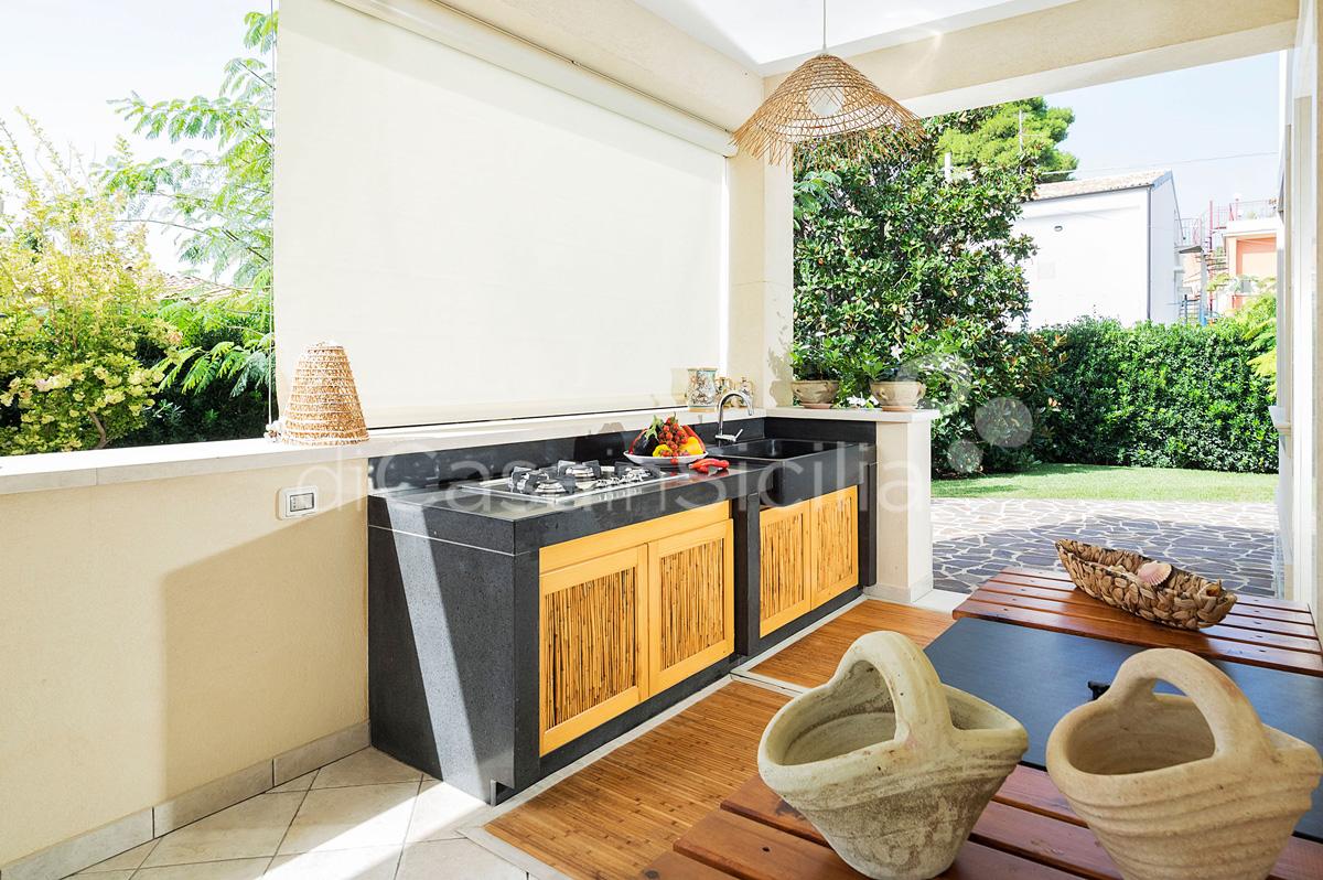 La Plage Sicily Beach Villa for rent in Fontane Bianche Sicily - 19