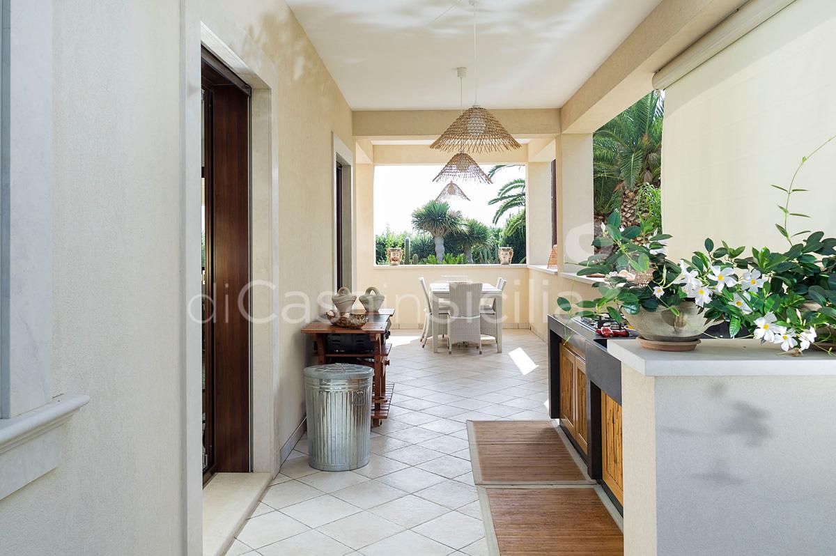 La Plage Sicily Beach Villa for rent in Fontane Bianche Sicily - 21
