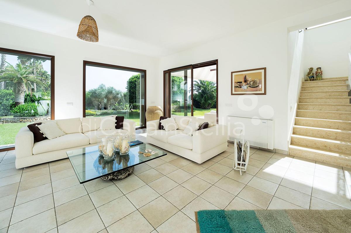 La Plage Sicily Beach Villa for rent in Fontane Bianche Sicily - 23