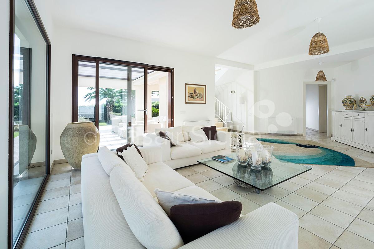 La Plage Sicily Beach Villa for rent in Fontane Bianche Sicily - 24