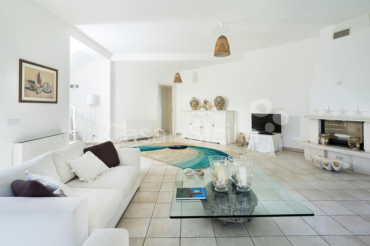 La Plage Sicily Beach Villa for rent in Fontane Bianche Sicily - 25