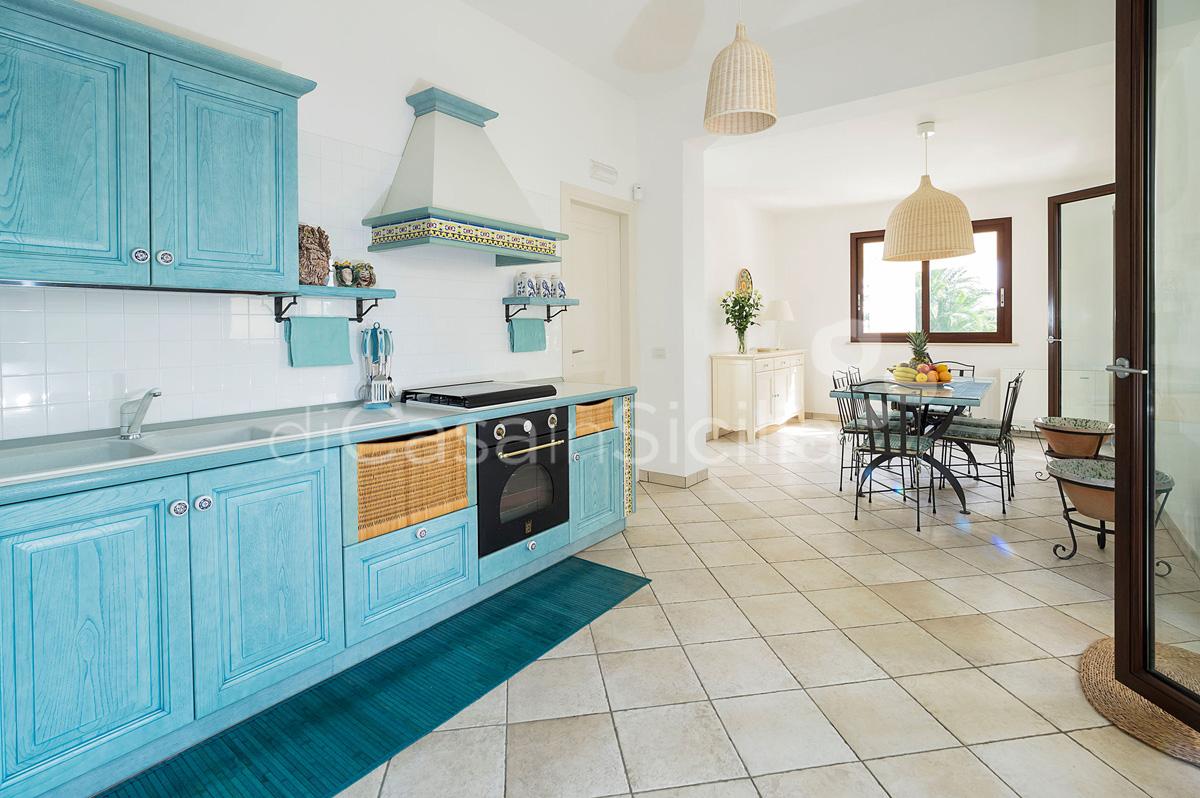La Plage Sicily Beach Villa for rent in Fontane Bianche Sicily - 26