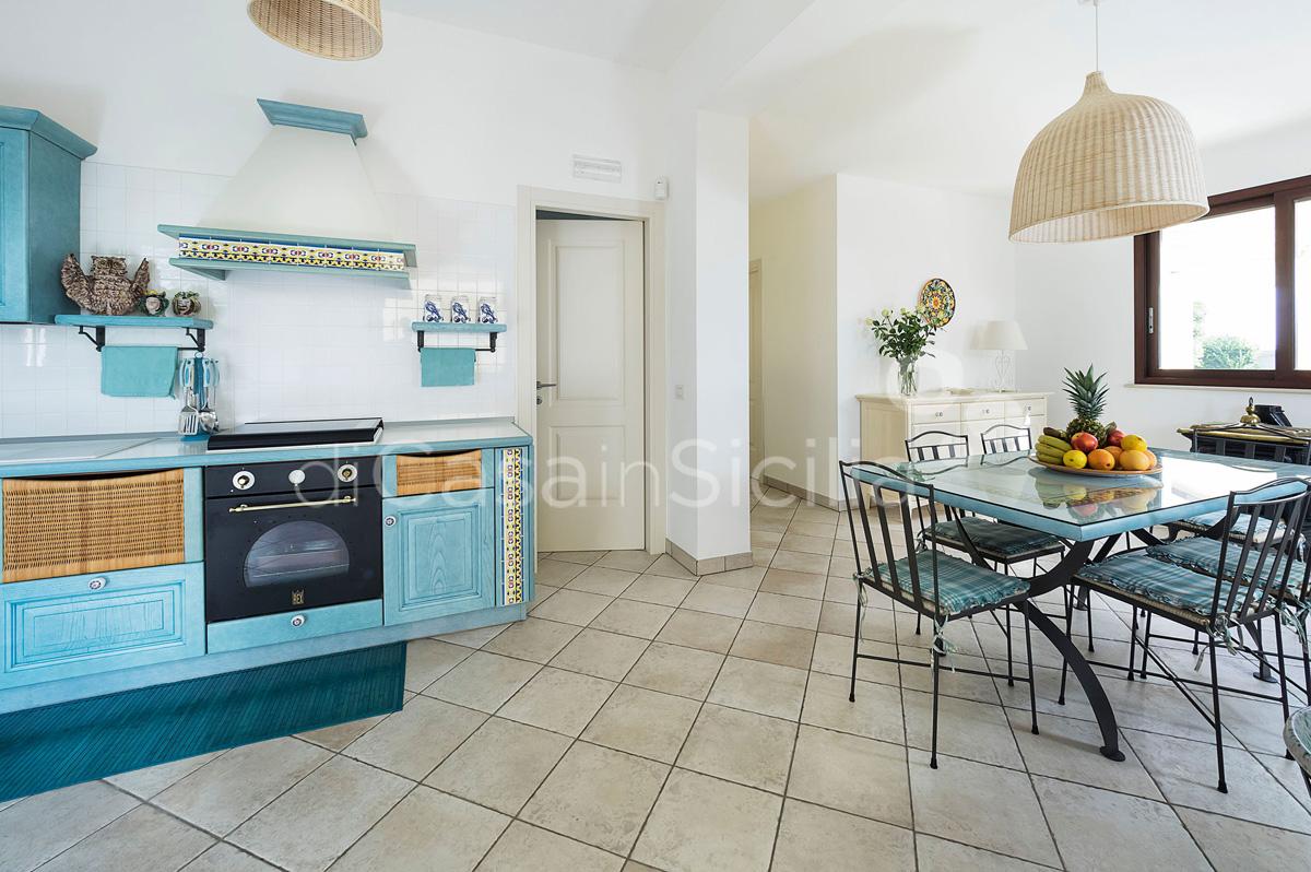 La Plage Sicily Beach Villa for rent in Fontane Bianche Sicily - 27
