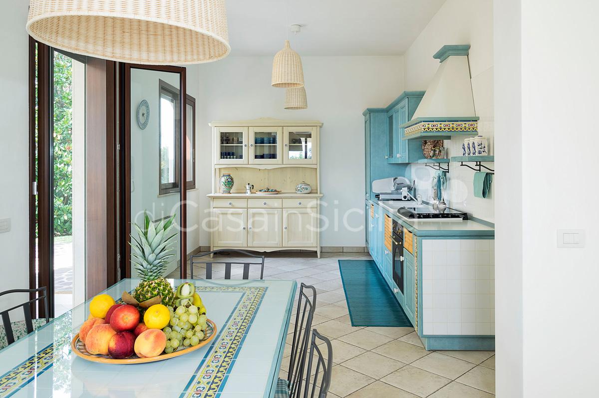 La Plage Sicily Beach Villa for rent in Fontane Bianche Sicily - 28