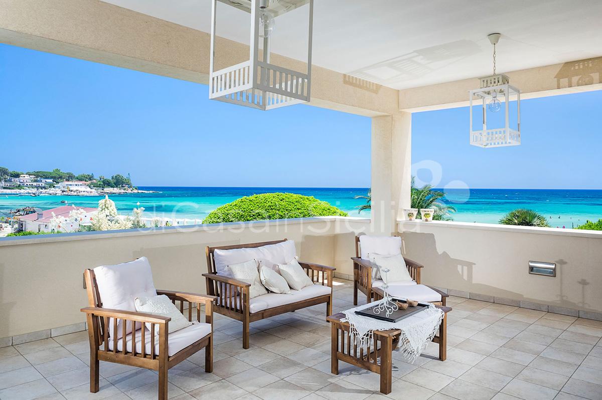 La Plage Sicily Beach Villa for rent in Fontane Bianche Sicily - 32