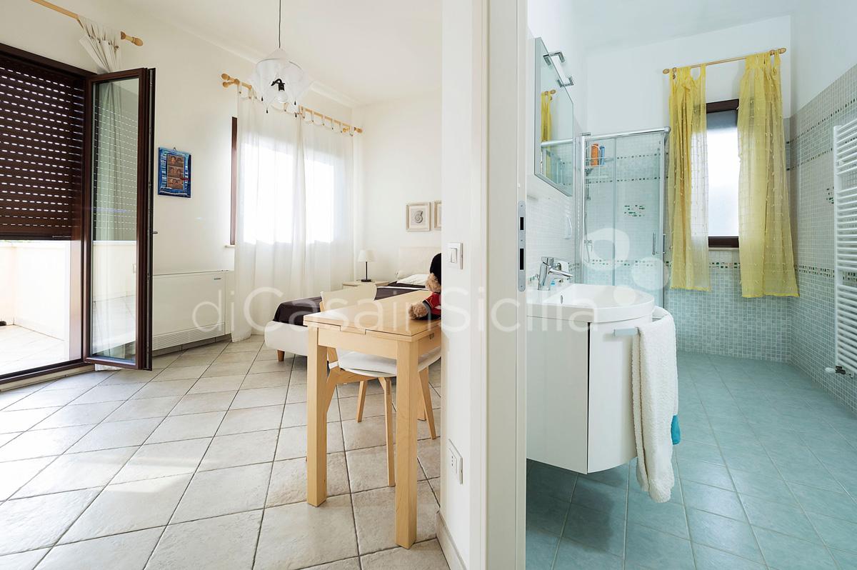 La Plage Sicily Beach Villa for rent in Fontane Bianche Sicily - 41
