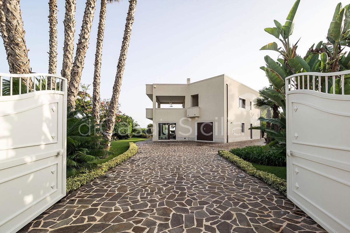 La Plage Sicily Beach Villa for rent in Fontane Bianche Sicily - 42