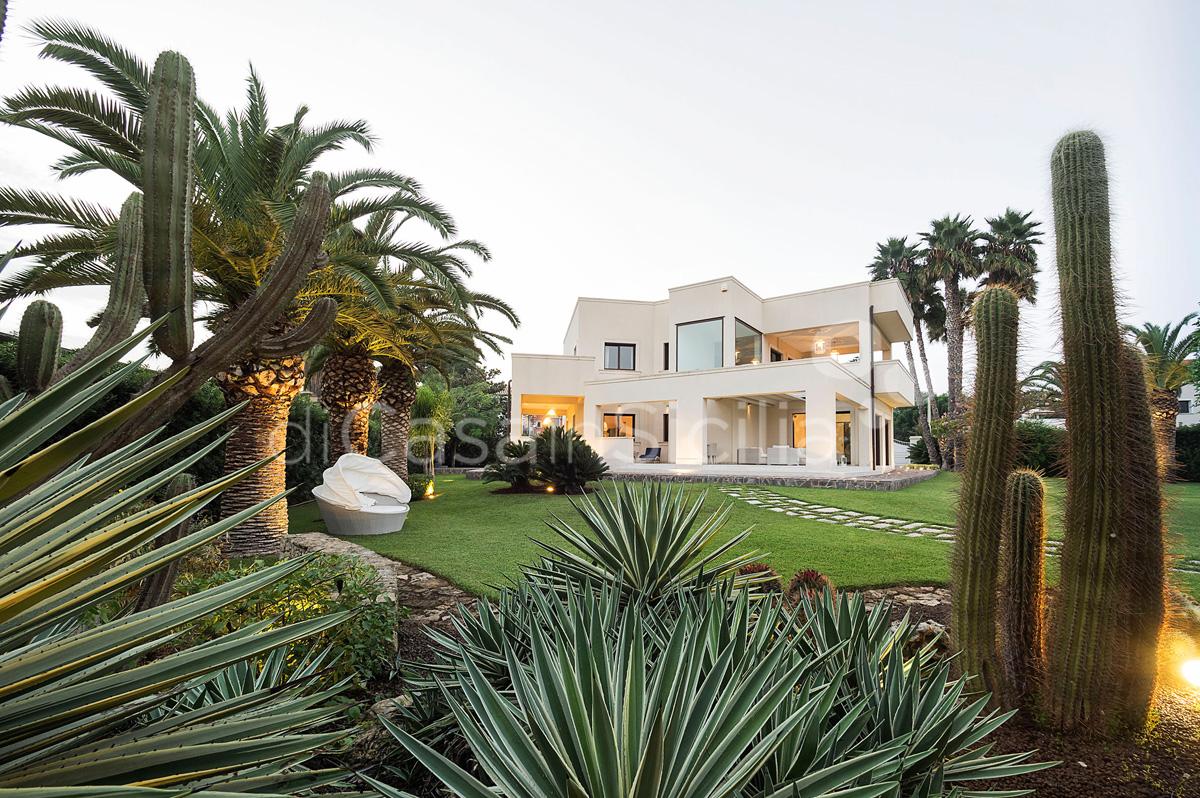 La Plage Sicily Beach Villa for rent in Fontane Bianche Sicily - 43