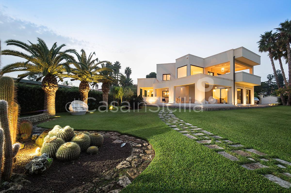 La Plage Sicily Beach Villa for rent in Fontane Bianche Sicily - 44