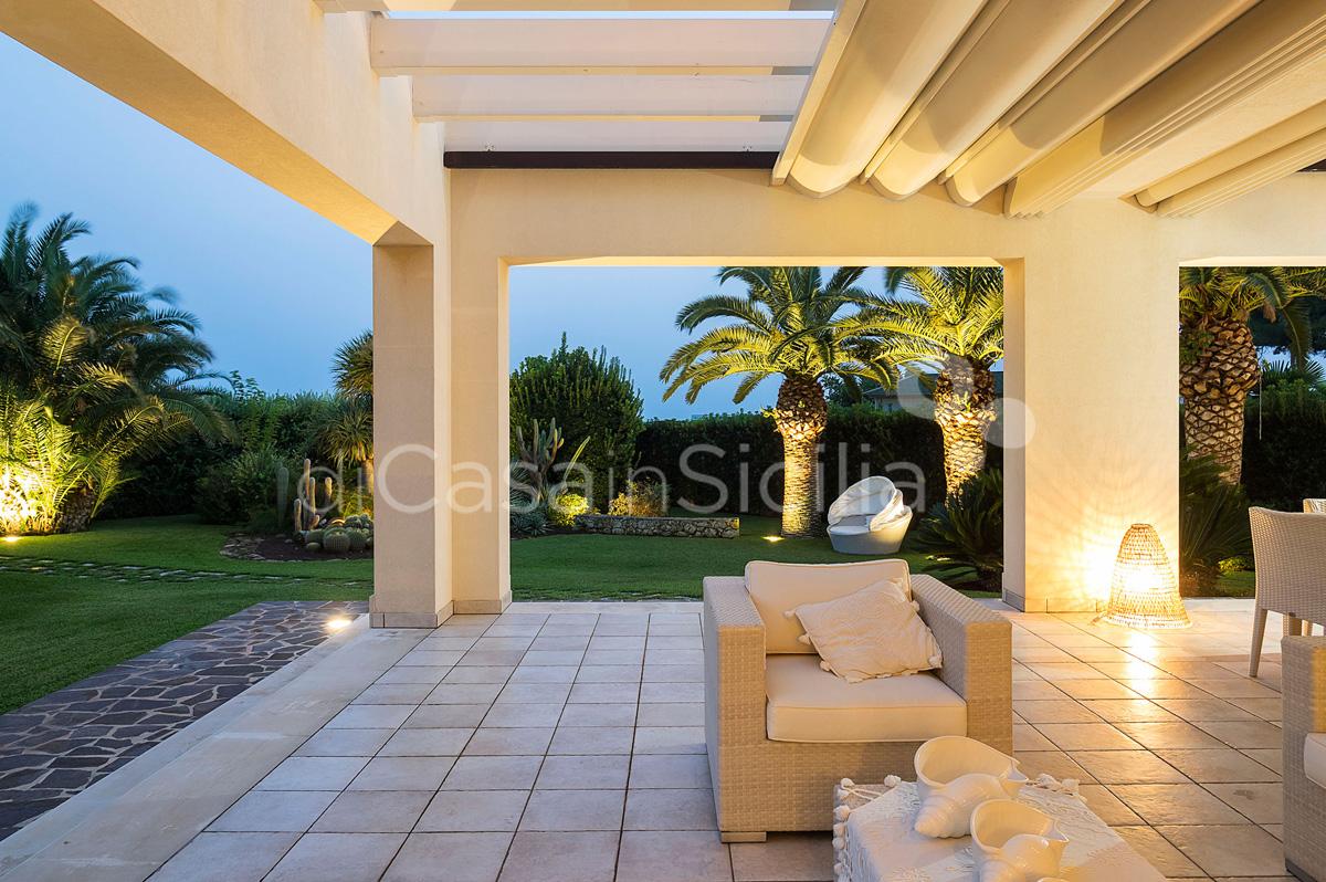 La Plage Sicily Beach Villa for rent in Fontane Bianche Sicily - 45