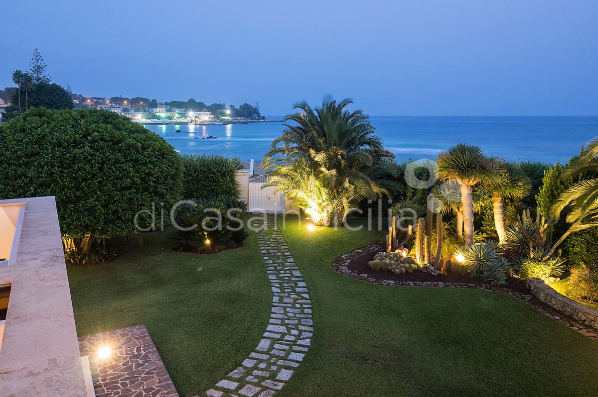 La Plage Sicily Beach Villa for rent in Fontane Bianche Sicily - 47