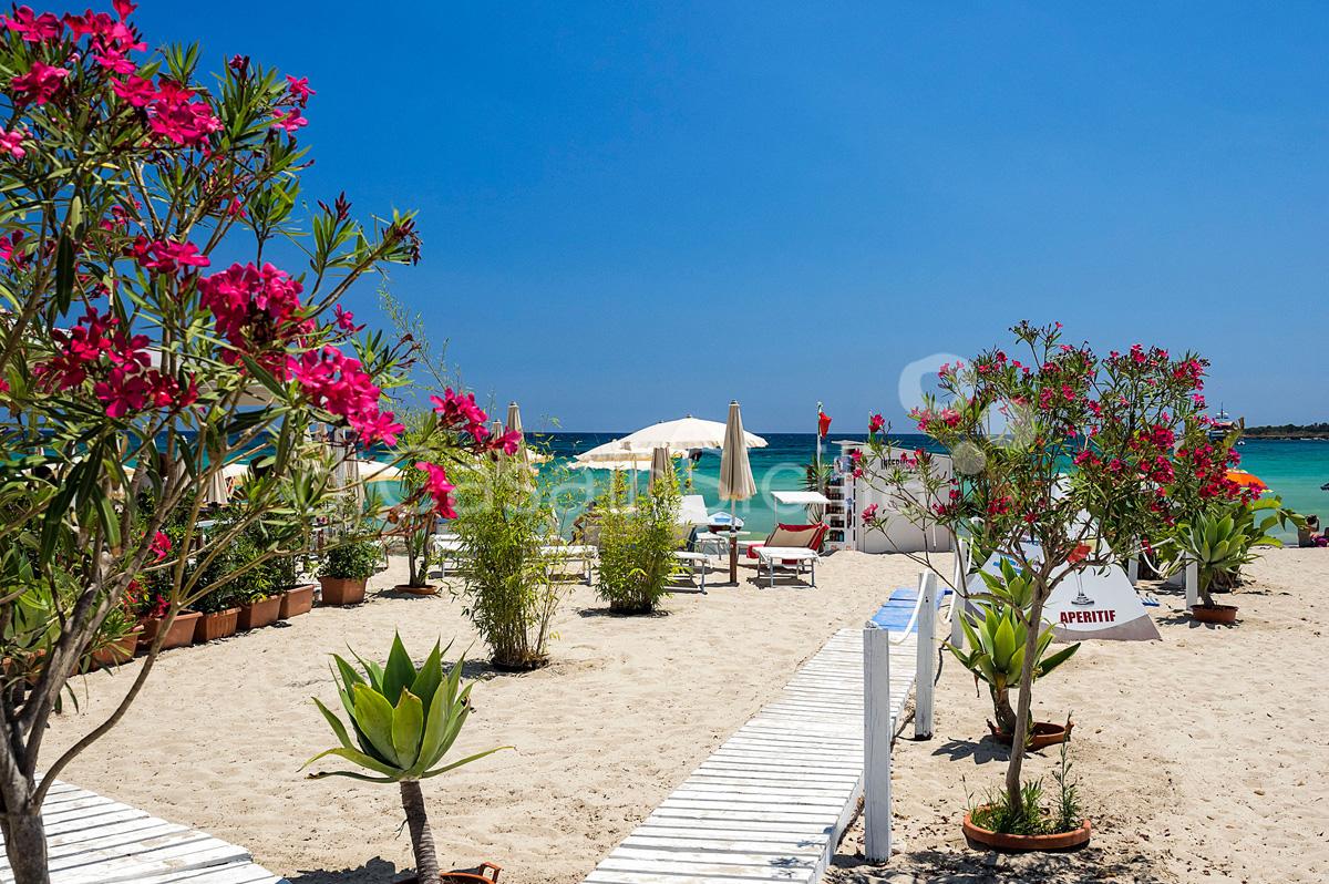 La Plage Sicily Beach Villa for rent in Fontane Bianche Sicily - 48