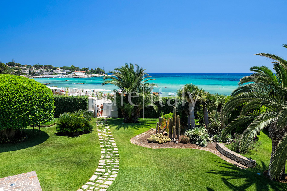 Beachside Villas near Siracusa, South-east Sicily | Pure Italy - 5