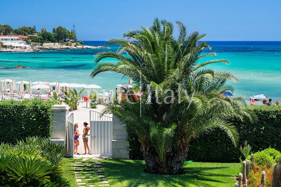 Beachside Villas near Siracusa, South-east Sicily | Pure Italy - 8