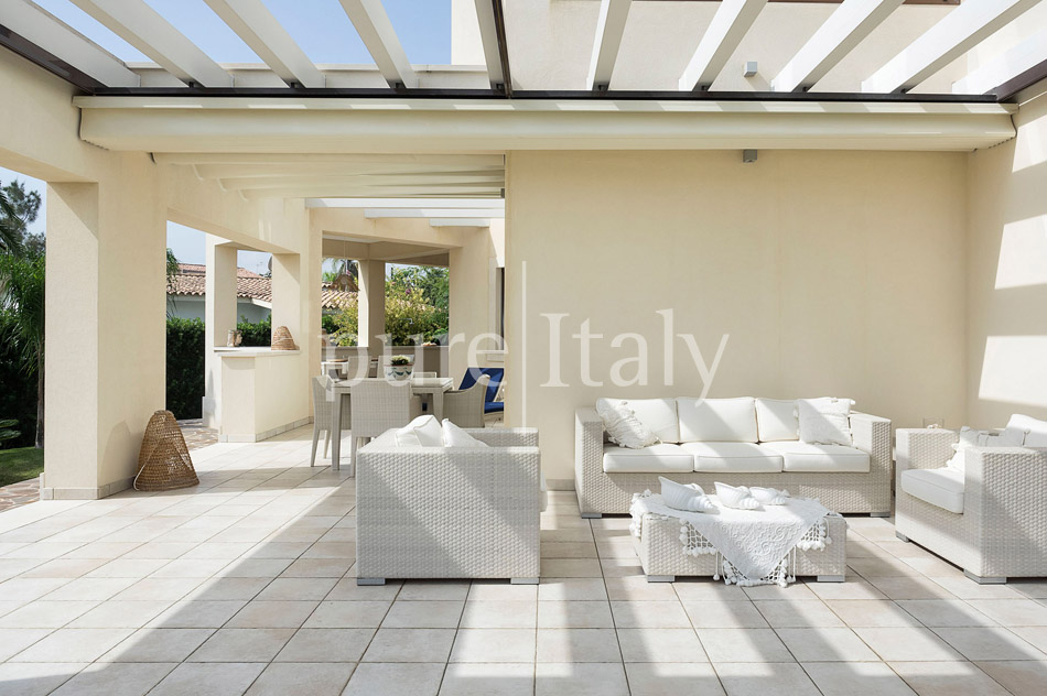 Beachside Villas near Siracusa, South-east Sicily | Pure Italy - 17