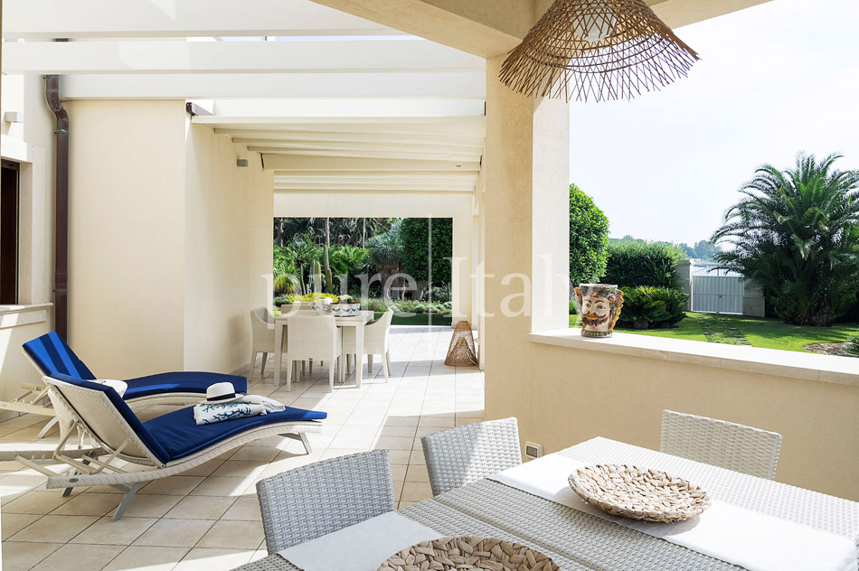 Beachside Villas near Siracusa, South-east Sicily | Pure Italy - 18
