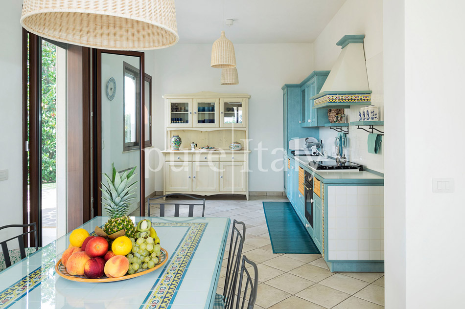Beachside Villas near Siracusa, South-east Sicily | Pure Italy - 28