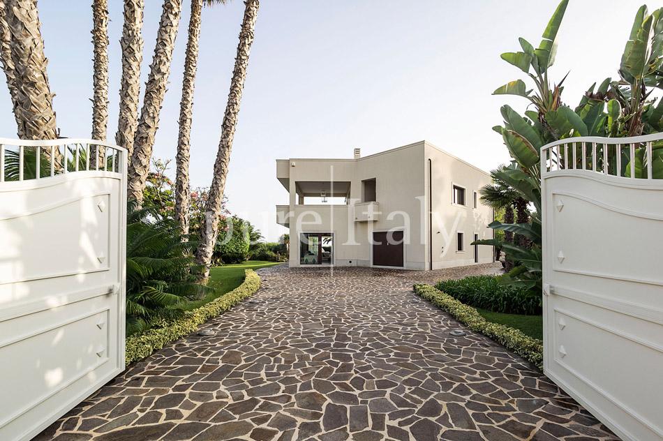 Beachside Villas near Siracusa, South-east Sicily | Pure Italy - 42