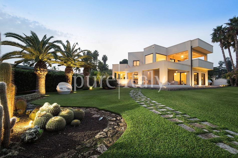Beachside Villas near Siracusa, South-east Sicily | Pure Italy - 44