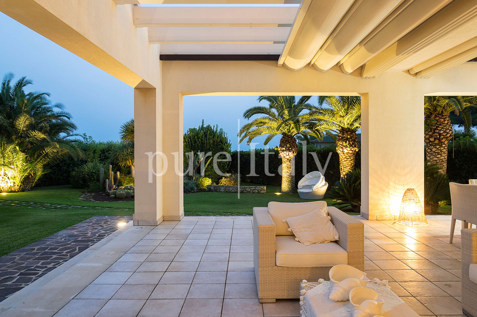 Beachside Villas near Siracusa, South-east Sicily | Pure Italy - 45