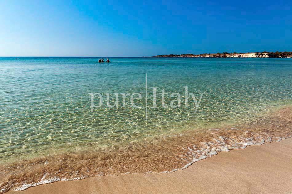 Beachside Villas near Siracusa, South-east Sicily | Pure Italy - 49