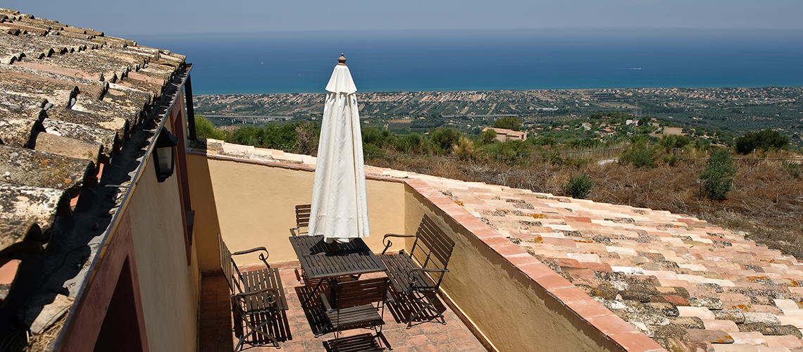 Rural Retreats for holidays, Cefalù | Di Casa in Sicilia - 20