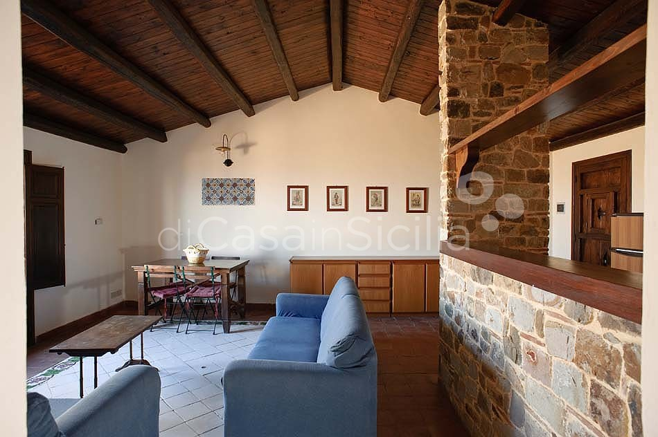 Rural Retreats for holidays, Cefalù | Di Casa in Sicilia - 10