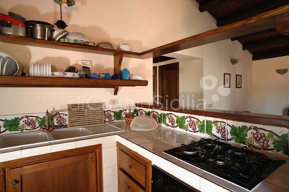Rural Retreats for holidays, Cefalù | Di Casa in Sicilia - 11