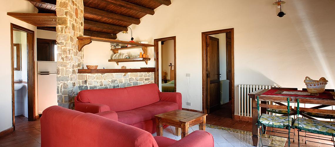 Appartamenti per vacanze, Cefalù | Di Casa in Sicilia - 20