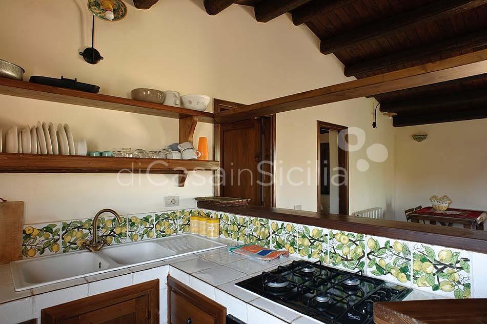Appartamenti per vacanze, Cefalù | Di Casa in Sicilia - 11
