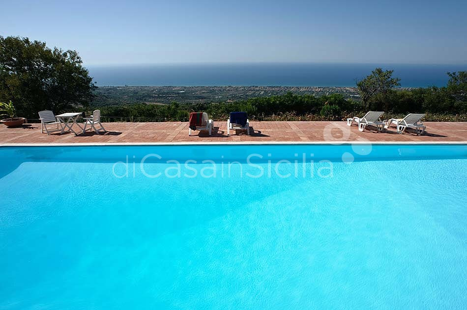 Le Case di Pozzetti 3 Independent Apartment for rent Cefalù Sicily - 0