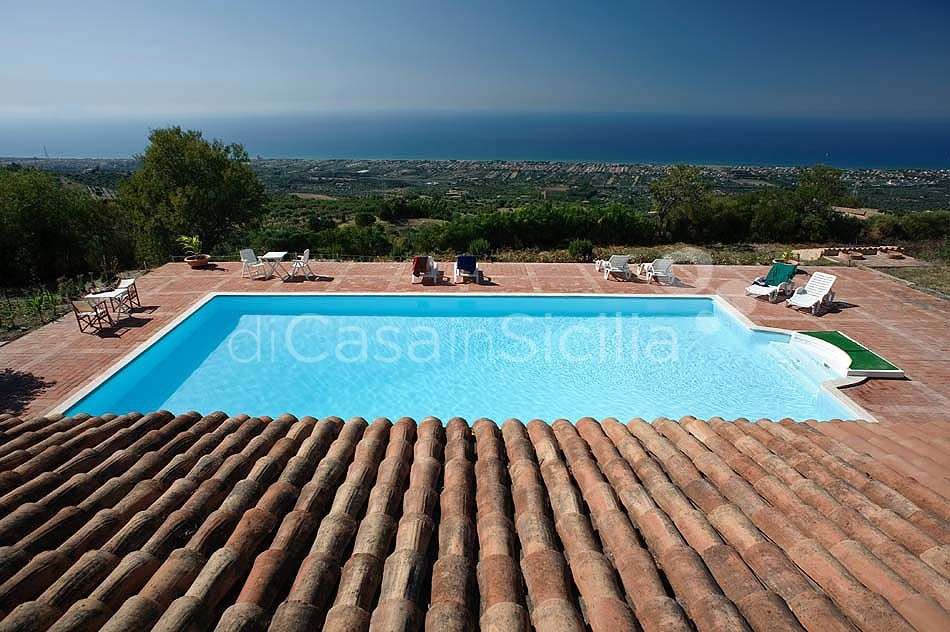 Le Case di Pozzetti 3 Independent Apartment for rent Cefalù Sicily - 1