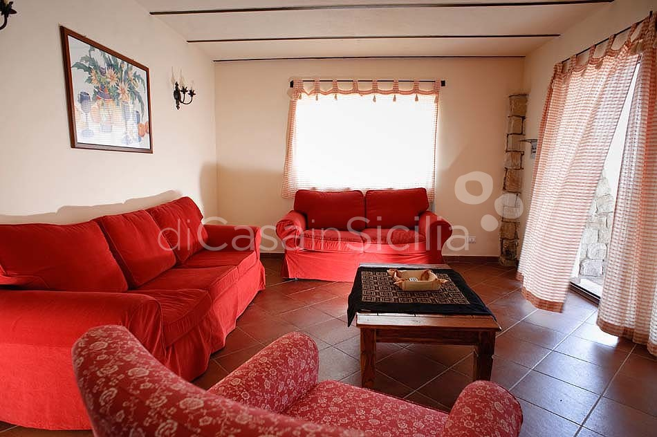 Le Case di Pozzetti 3 Independent Apartment for rent Cefalù Sicily - 9