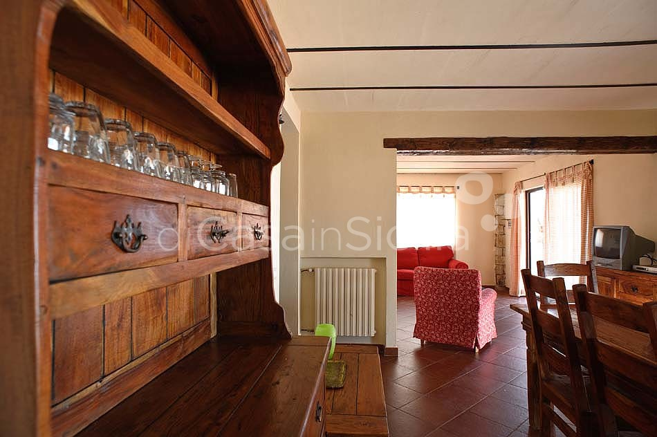 Le Case di Pozzetti 3 Independent Apartment for rent Cefalù Sicily - 12