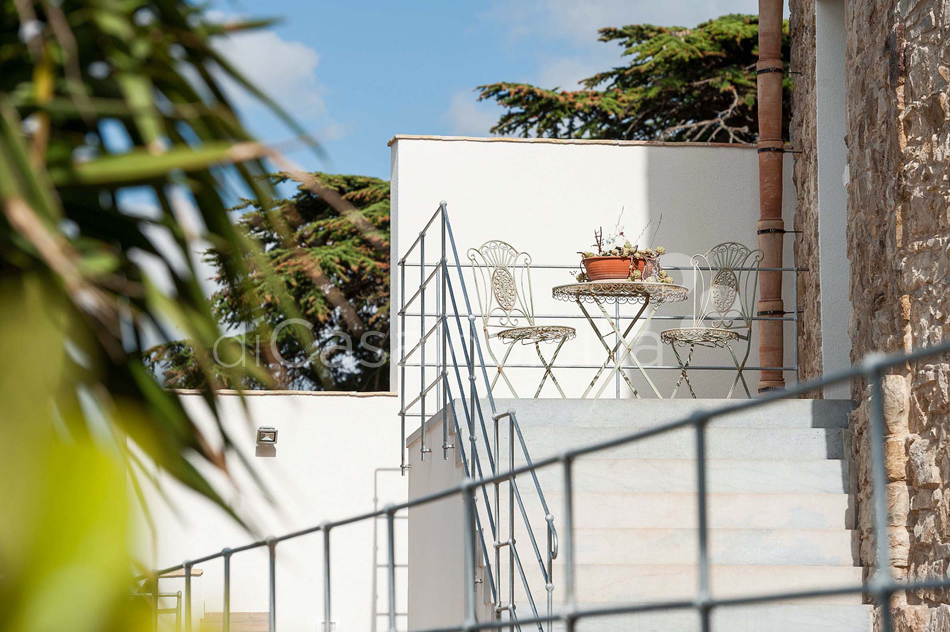 Baglio Maranzano Marietta House with Pool for rent Trapani Sicily - 13