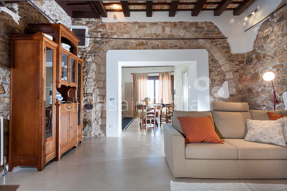 Baglio Maranzano Marietta House with Pool for rent Trapani Sicily - 18