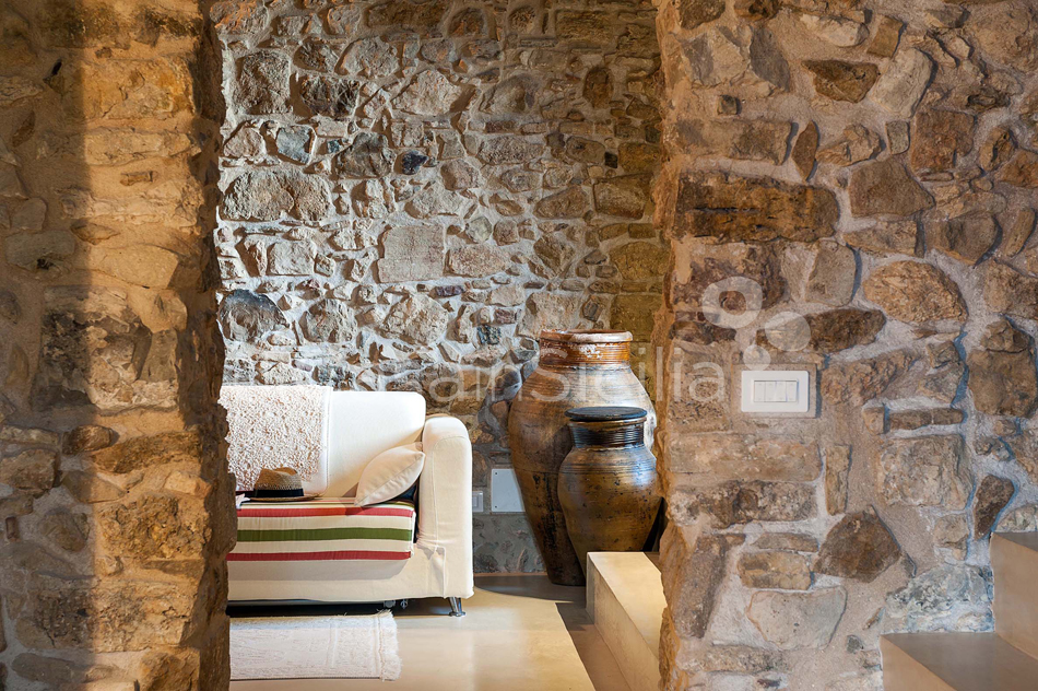 Baglio Maranzano Marietta House with Pool for rent Trapani Sicily - 21
